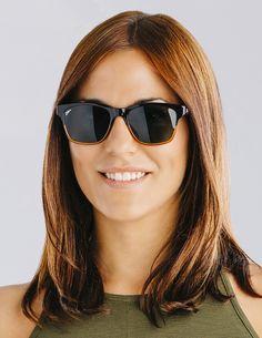 Modelo Unisex SANTA MÓNICA by Stibens Gafas de Sol Premium. www.stibens.com