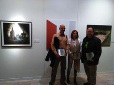 Ganadores del Certamen y fotografías premiadas. Exposición temporal que durará hasta el 29 de noviembre2015