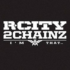 R. City Feat. 2 Chainz discovered using Shazam