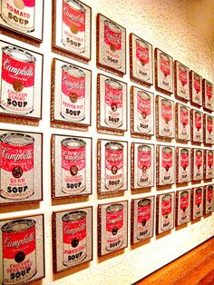 anything Warhol