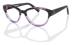 c0065f805b5 Eco 2.0 model Cannes color Patterned Purple. Glasses FramesColor ...