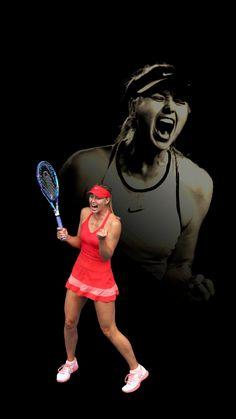 Yuri, Maria Sharapova Photos, Love Is All, Athlete, Happy Birthday, News, Twitter, Beautiful, Beautiful Legs