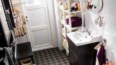 J'adore cette photo de @decofr ! Et vous ? (Source : https://www.deco.fr/photos/diaporama-10-idees-pour-rechauffer-une-salle-de-bains-blanche-d_2067)