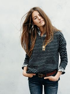 Fall Style | Madewell
