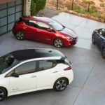 Why Nissan Has A Trick Up Its Sleeve With The New LEAF | CleanTechnica