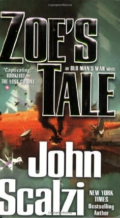 Zoe's Tale by John Scalzi. Mismas historias desde un punto de vista totalmente distinto. Siento que algunos pasajes me gustaron mas en esta lectura que en los otros libros que rodean esta misma trama.