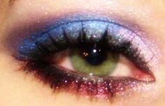 #makeup #younique #mineralmakeup #patriotic https://www.youniqueproducts.com/JordanTracey/party/238414/view