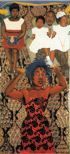 With her retrospective at Manchester Art Gallery, the artist and curator talks censorship, stereotypes and dismantling power in the age of Paintings Famous, Famous Artists, Modern Art, Contemporary Art, Activist Art, Manchester Art, Feminist Art, African American Art, Black Artists