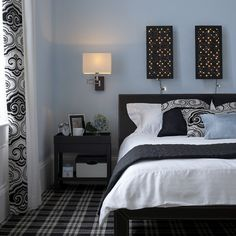 Pea Blue Pinterest Bedrooms David Bromstad And
