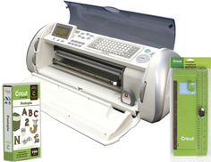 Cricut expression $139.99 refurbished. Daily Deal on Ebay.