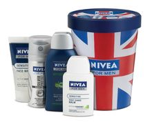 Nivea For Men's patriotic skincare pack! - March 24 2019 at Best Anti Aging Creams, Anti Aging Tips, Eye Cream, Shaving, The Balm, Skin Care, Mugs, Face, Beauty Products