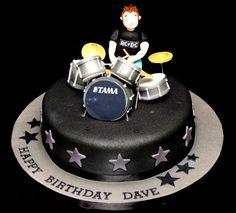 cake for tim