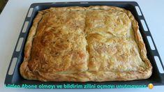 Pratik Arnavut Böreği Patates Kıyma Harcıyla Çıtır Çıtır Nefis Bir Lezzet