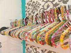 Laiali Safa: Dicas para organizar o guarda-roupa