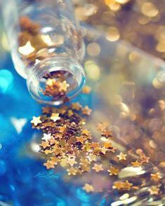 INSPIRATION: Jar of Stars