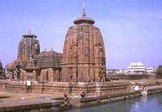 Mukteswara Temple orrisa