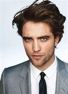 Robert Pattinson~ GQ