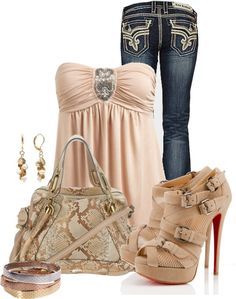 """Untitled #435"" by cw21013 on Polyvore"