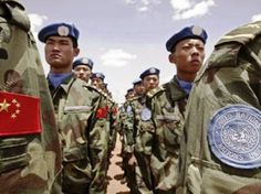 United Nations Peacekeeping Missions: Chinese peacekeepers expected in South Sudan at st...