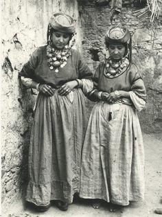 juives de tiznit maroc