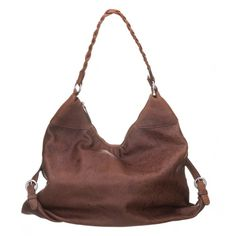 Lucy Hobo Bag Butterscotch