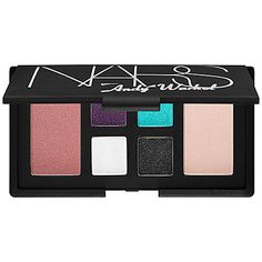 NARS Debbie Harry Eye And Cheek Palette: Shop Combination Sets   Sephora. I think I may have to get this one!!