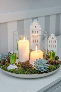Diy Easter Decorations, Table Decorations, Diy Osterschmuck, Winter Diy, Spring Aesthetic, Easter 2021, After Christmas, Handmade Home Decor, Seasonal Decor