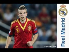 Asier Illarramendi, Real Madrid's new player - YouTube