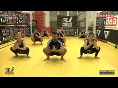 Primitive Functional Movement® - Group Workout - YouTube