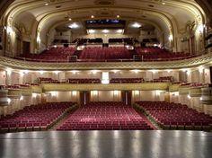 Orpheum Theatre, Galesburg, Ill.