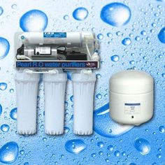clean drinking water to people who really need it using water purification packets Ro Water Purifier, Water Filtration System, Water Purification, Under Sink Water Filter, Best Water Filter, Water Filters, Reverse Osmosis Water, Water Filter Cartridge, Water Treatment