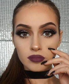 No te pierdas estas 35 ideas en maquillaje para resaltar las pieles morenas