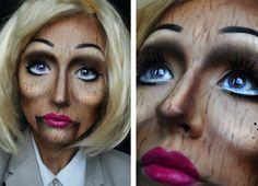 Kamila Patyna Makeup Artist MAAP4U