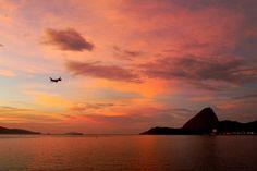 Rio de Janeiro. Photo by Fernando Quevedo
