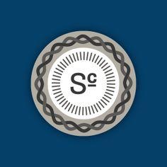 Shauna Luedtke: Laser Etched Save the Dates | Design Work Life designworklife.com