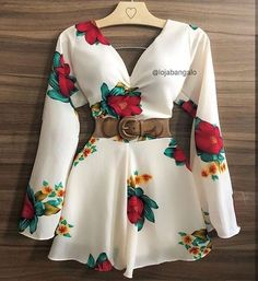 Cute Summer Outfits for Teenage Girl Ideas - Vanessa Eco Teenage Outfits, Teen Fashion Outfits, Cute Fashion, Look Fashion, Chic Outfits, Dress Outfits, Girl Fashion, Fashion Dresses, Womens Fashion