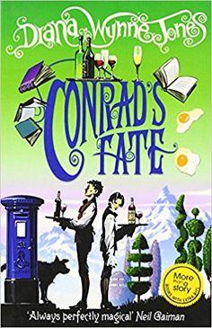 Image result for conrad's fate