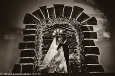 Stevez - Fotografia de Casamentos Lindos!: Fotos Casamento Ana Carolina e Jefferson