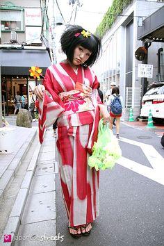 Harajuku street fashion | harajuku, tokyo