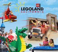 LegoLand (visited July 2012)