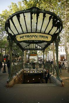 Paris ~ par89 by James Guppy, via Flickr