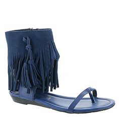 7579d1edf72 Very Volatile Lex Womens Sandal 9 BM US Navy    Continue to the product at  the image link.