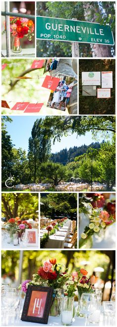 Check out the stunning decor at these Lake Tahoe, Guerneville and Bay area weddings. Honeymoon Spots, Romantic Honeymoon, Wedding Summer, Wedding Weekend, Orange Red, Red And Pink, Fun Wedding Trends, Big Party, Northern California