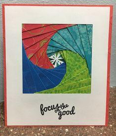 TLC625 Focus on the Good