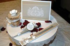 Übersicht Hochzeitspapeterie Stampin Up Einladung Menükarte Hochzeit
