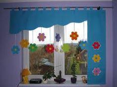 Znalezione obrazy dla zapytania dekoracje dla dzieci Valance Curtains, Home Decor, Blinds, Decoration Home, Room Decor, Home Interior Design, Valence Curtains, Home Decoration, Interior Design