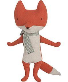 stofftier fox