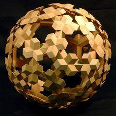 Polyhedron Puzzle
