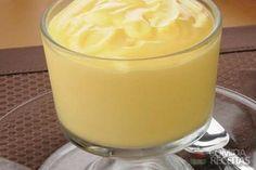 Receita de Mousse rápida de abacaxi em Musses, veja essa e outras receitas aqui!