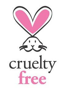 Cruelty free certification.  All Forever Living products have this certification.